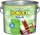 Bondex Teak-Öl Farblos 2,50 l - 330061 Thumbnail