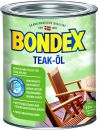 Bondex Teak-Öl Teak 0,75 l - 330060 Thumbnail