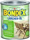 Bondex Lärchen Öl 0,75 l - 329620 Thumbnail