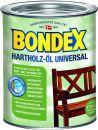 Bondex Hartholz-Öl Universal Meranti 0,75 l - 329622 Thumbnail