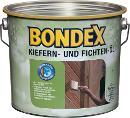 Bondex Kiefern- und Fichten-Öl 2,50 l - 329626 Thumbnail