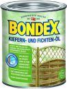 Bondex Kiefern- und Fichten-Öl 0,75 l - 329627 Thumbnail