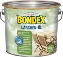 Bondex Lärchen Öl 2,50 l - 329618 Thumbnail