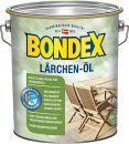 Bondex Lärchen Öl 4,00 l - 329619 Thumbnail