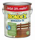 Bondex Bangkirai Öl 3,00 l - 329610 Thumbnail