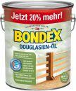 Bondex Douglasien Öl 3,00 l - 329615 Thumbnail