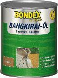 Bondex EXPRESS Bangkirai Öl 0,75 l - 331007 Thumbnail