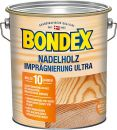 Bondex Nadelholz Imprägnierung Farblos 4,00 l - 330912 Thumbnail