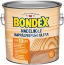 Bondex Nadelholz Imprägnierung Farblos 2,50 l - 330056 Thumbnail