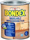 Bondex Nadelholz Imprägnierung Farblos 0,75 l - 330058 Thumbnail