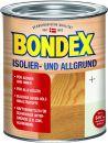 Bondex Isolier- und Allgrund Weiß 0,75 l - 330051 Thumbnail