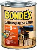 Bondex Dauerschutz-Lasur Friesenblau 0,75 l - 329908 Thumbnail