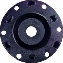 Eibenstock PKD-Schleifscheibe Durchmesser: 125 PKD Thumbnail