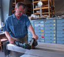 Eibenstock Satiniermaschine ESM 1310 Thumbnail