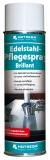 HOTREGA Edelstahl-Pflegespray