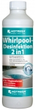 HOTREGA Whirlpool-Desinfektion 2 in 1 500 ml Thumbnail