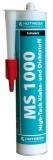 HOTREGA MS 1000 High-Tech Kleb- und Dichtstoff 290 ml (schwarz) Thumbnail