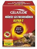 CELAFLOR Mäuse-Getreideköder Alpha C 100g -Neu- Thumbnail