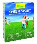 Hauert Spiel- und Sportrasen 2,5 KG - 813072 Thumbnail