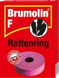 Bayer Brumolin Ultra F Rattenring  Thumbnail
