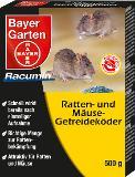 Bayer Ratten- & Mäuse-Getreideköder 500 g Thumbnail