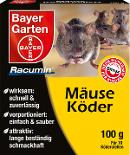 Bayer Mäuse-Köder 100g Thumbnail