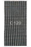 wolfcraft 5 Haft-Gitterleinen Silizium-Karbid Korn 80,120,220 115 x 230 mm Thumbnail