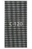 wolfcraft 5 Haft-Gitterleinen Silizium-Karbid Korn 80,120,220 93 x 190 mm Thumbnail