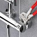 KNIPEX (86 03 300) Zangenschlüssel 300 mm Thumbnail
