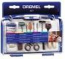 DREMEL Mehrzweck-Set (687) - 26150687JA Thumbnail