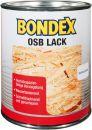 Bondex OSB Lack Seidenglänzend 0,75 l - 352497 Thumbnail