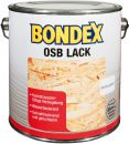 Bondex OSB Lack Seidenglänzend 2,50 l - 352498 Thumbnail