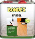 Bondex Hartöl 2,50 l - 352504 Thumbnail