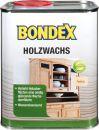 Bondex HolzWachs Farblos 0,75 l - 352555 Thumbnail