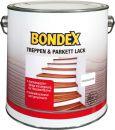 Bondex Treppen & Parkett Lack Seidenglänzend 2,50 l - 352558 Thumbnail
