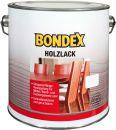 Bondex Holzlack Matt 2,50 l - 352565 Thumbnail