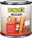 Bondex Holzlack Seidenglänzend 0,25 l - 352566 Thumbnail