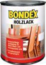 Bondex Holzlack Seidenglänzend 0,75 l - 352567 Thumbnail