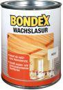 Bondex Wachslasur Hellbraun 0,75 l - 352673 Thumbnail