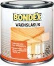 Bondex Wachslasur Weiß 0,25 l - 352674 Thumbnail