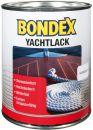 Bondex Yachtlack Hoch glänzend 0,75 l - 352689 Thumbnail