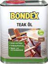 Bondex Teak Öl 0,75 l - 352692 Thumbnail
