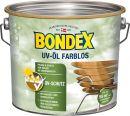 Bondex UV-Öl Universal Farblos 2,50 l - 365224 Thumbnail