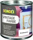 Bondex Vintage Farbe Kreideweiß 0,375 l - 377896 Thumbnail