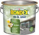 Bondex Holz Öl UV Grau 2,5 l - 377947 Thumbnail