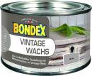 Bondex Vintage Wachs Grau 0,25 l - 377899 Thumbnail