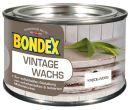 Bondex Vintage Wachs Kreideweiß 0,25 l - 377900 Thumbnail