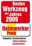FISKARS Bypass-Gartenschere Elegance 111440 Thumbnail