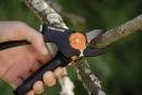 FISKARS PowerGear Rollgriff-Gartenschere, Amboss 111510 Thumbnail