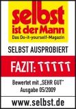 FISKARS PowerStep Gartenschere, Amboss 111670 Thumbnail